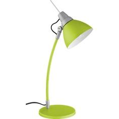 Lampa stołowa Jenny zielona