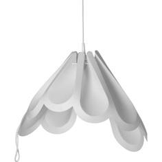 Lampa wisząca  Beza 3 LoftLight Ecru