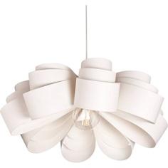 Lampa wisząca  Fiora L LoftLight Ecru