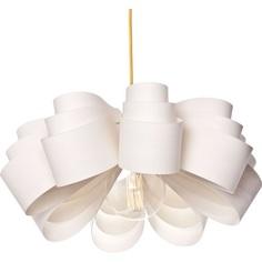 Lampa wisząca  Fiora M LoftLight Ecru