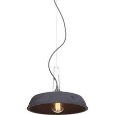 Lampa wisząca  Industriola LOFTLIGHT antracyt