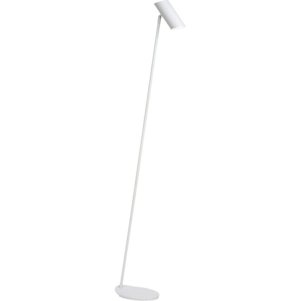 Lampa biurkowa HESTER  biała