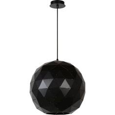 Lampa wisząca OTONA  czarna