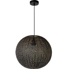 Lampa wisząca TAHAR  czarna