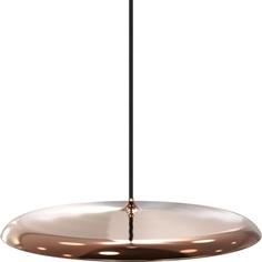 Lampa wisząca Artist 40 miedziana DFTP