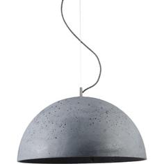 Lampa wisząca  Sfera XL LOFTLIGHT antracyt