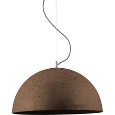 Lampa wisząca  Sfera XL LOFTLIGHT brązowa