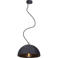 Lampa wisząca  Sfera M LOFTLIGHT czarna