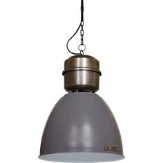 Lampa wisząca  Voltera 32 LOFTLIGHT szara