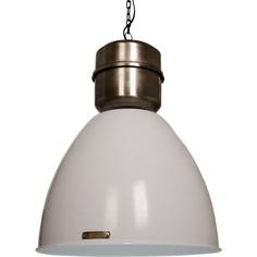Lampa wisząca  Voltera 46 LOFTLIGHT biała