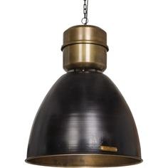 Lampa wisząca  Voltera 46 LOFTLIGHT czarna