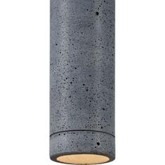 Lampa wisząca  Kalla 21 LOFTLIGHT antracyt