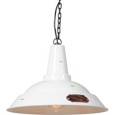 Lampa wisząca  Kapito 36 LOFTLIGHT biała