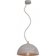 Lampa wisząca  Sfera M LOFTLIGHT naturalna