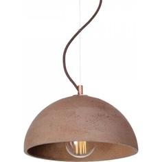 Lampa wisząca  Sfera M LOFTLIGHT brązowa