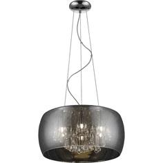 Lampa wisząca RAIN 5xG9  chrom