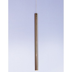 Lampa wisząca ORGANIC ?2.5 cm Miedź