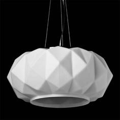 Lampa wisząca  DLX-S2 biała