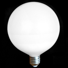 Żarówka Pełna Kula Mleczna E27 LED 6W BF96 Altavola Design