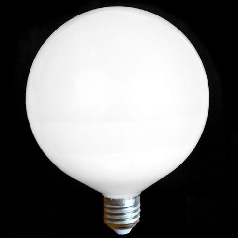 Żarówka Pełna Kula Mleczna E27 LED 6W BF96