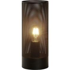 Lampa stołowa BELI Czarna