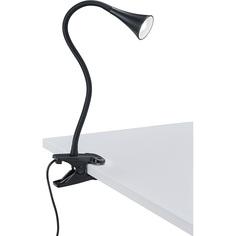 Lampa Klips Viper Czarna