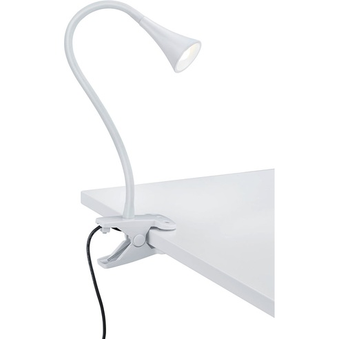 Lampa Klips Viper Biała