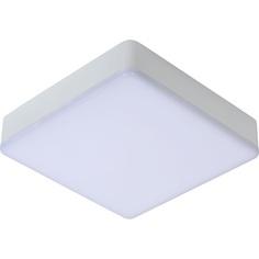 Plafon CERES LED biały