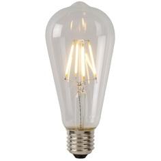 Żarówka LED ST64 Filament E27/5W 500LM