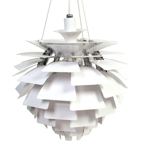 Lampa wisząca ARCHI biała Step Into Design