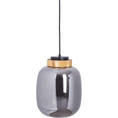 Lampa wisząca BOOM szara Step Into Design