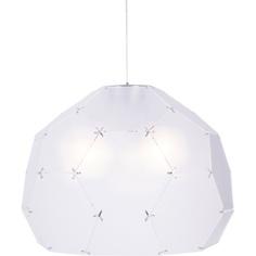 Lampa wisząca DOME półtransparentna Step Into Design