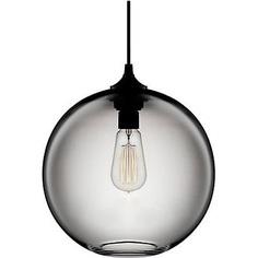 Lampa wisząca LOVE BOMB szara Step Into Design