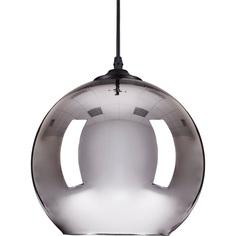 Lampa wisząca MIRROW GLOW srebrna lustro Step Into Design