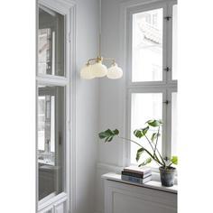 Lampa wisząca  Raito biała DFTP