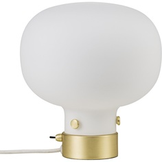 Lampa stołowa  Raito biała DFTP