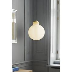 Lampa wisząca  Raito 30 round biała DFTP