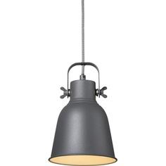 Lampa wisząca Adrian 16 czarna Nordlux