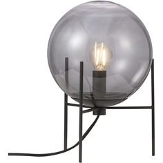Lampa stołowa Alton czarna Nordlux