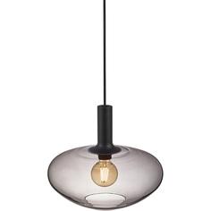 Lampa wisząca Alton 35 czarna Nordlux