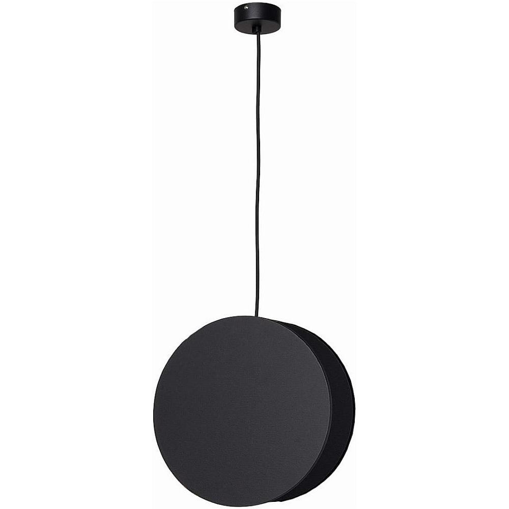 Lampa wisząca Wheel 25 czarna Nowodvorski