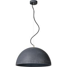 Lampa wisząca  Sfera L LOFTLIGHT  beton
