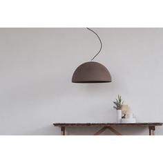 Lampa wisząca  Sfera L LOFTLIGHT brązowa
