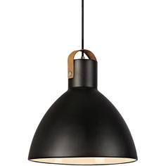 EAGLE lampa wisząca 35cm czarna