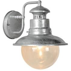 Lampa wisząca FIGO galwanizowana