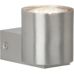 Kinkiet ścienny Izon LED aluminium