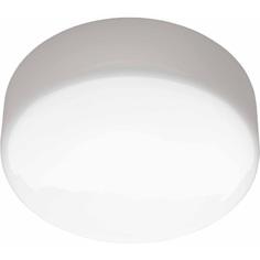 Plafon sufitowy Isar biały