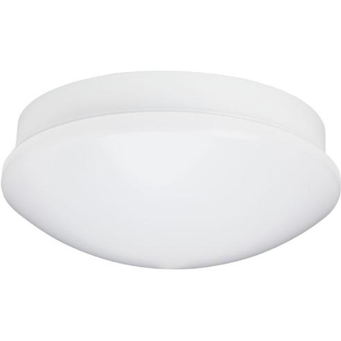 Plafon sufitowy okrągły Fakir 33 Led Biały Brilliant do przedpokoju, sypialni i kuchni.