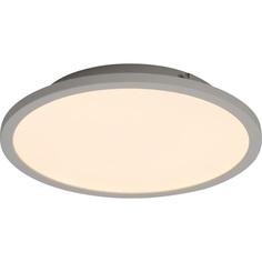 Plafon sufitowy Ceres LED biały