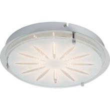 Plafon sufitowy Cathleen LED chrom
